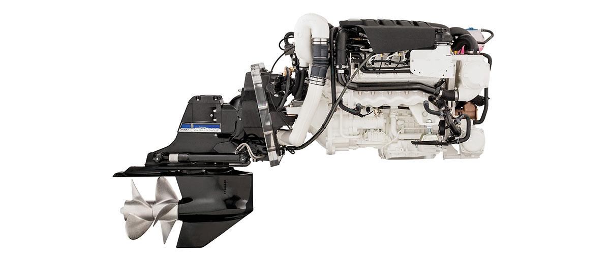 Yamaha båtmotor stavanger